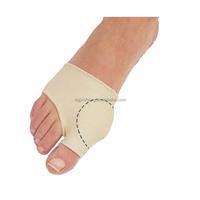 Custom Toe Socks with Bunion protector