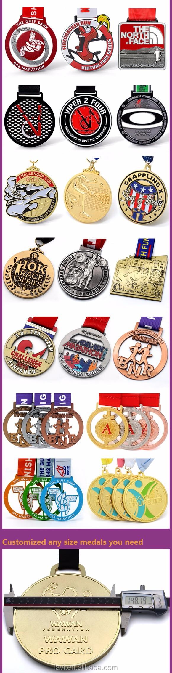 2wholesale jiu jitsu medal.jpg