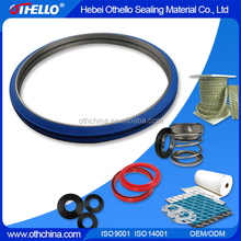 high performance hydraulic seal floating oil seals
