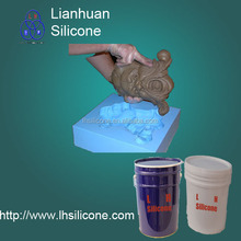 Looking for distributors for silicone rubber soap and candle molds