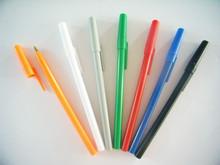 BIC style cheap stick pen