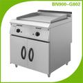 açoinoxidável dustproof grelha e grelha grill gás