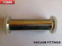 KF vacuum component and fittings (bellow, elbow, tee-way, cross, blind flange, weld flange,quick clamp,centering ring, etc)