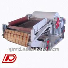 De algodón/los desperdicios de hilados de apertura de la máquina para la venta