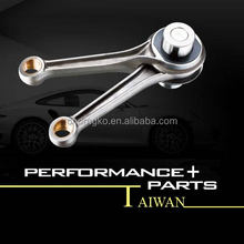 Connecting Rod Parts for V-twin Motorcycle Engines