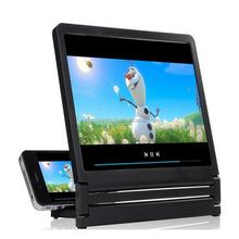 Portátil 3D pantalla del teléfono móvil de vídeo soporte