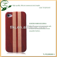 Fashion design anti-shock for iphone case wholesale with Camera square hole