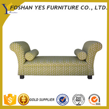 C18 chaise longue classic design chaise lounge chair for bedroom