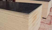 Black/Brown Film Faced Plywood for construction,marine plywood for concrete formwork,Wood construction material