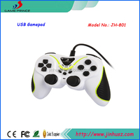 So cool jite joystick gamepad for PC, super high palying wired PC game console