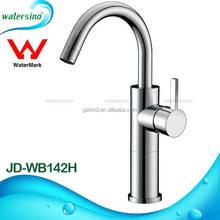Deck mounted Watermark basin mixer wash basin tap models JD-WB142H