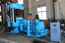 Rubber sheet Vulcanizer / Rubber plate vulcanizing machine