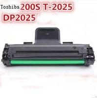 Drum unit ,Toner cartridge for Toshiba 200S 2025 T2025