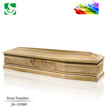 wholesale adult application cost of a coffin with wooden coffin dimensions
