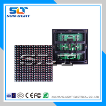 pixel pitch 16mm outdoor full color LED display screen,P16 LED Module Panel