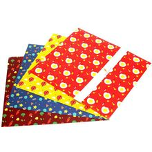 Fashion cartoon pattern wrapping paper pattern packing vegetable confetti balloon CB14-129
