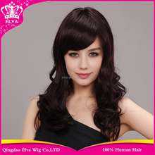 Unprocessed Full Lace Human Hair Wigs 100% 7A Virgin Brazilian human Hair Wig Body Wave Wig