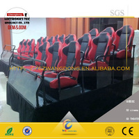 6d cinema 6d theater/cinema theater equipment for sale