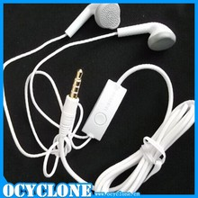 New products original earphone for samsung s5830