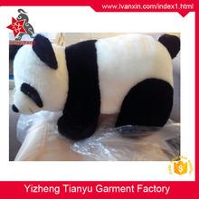 stuffed soft animal China's national treasure panda plush toy