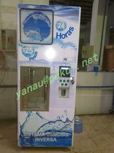 Water Vendor & Outdoor Water Vending Machine