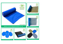 2015 HOT SALE PE Swimming Solar Pool Cover, Wholesale Price Bubble Cover for Swimming Pool