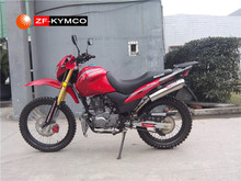 2 Wheel Motorcycle Mini Motocross Bike