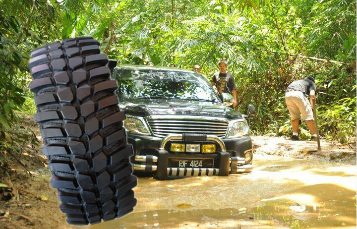 Extreme Off Road Tires Tires For Extreme Mud Road