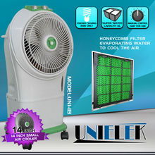 China market mini portable air cooler without water pump stirling cooler fan price cooling