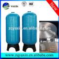 de fibra de vidrio de agua del tanque de agua para el sistema de purificación