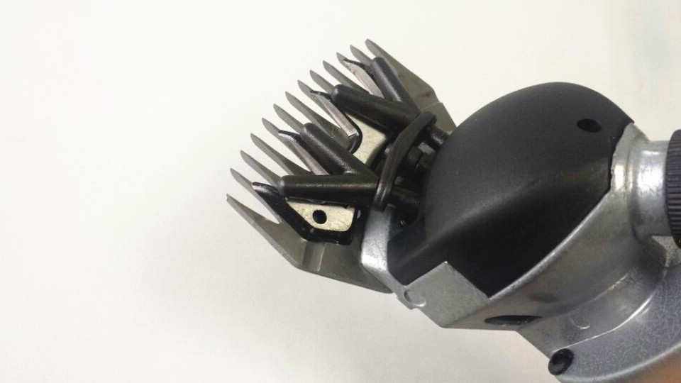 Ножницы Xcan 10 13T