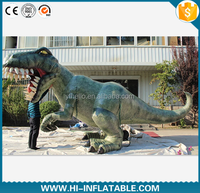 Best-selling inflatable cartoon dinosaur,inflatable model