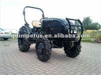 Mahindra tractor 254 with EEC certificate