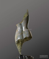 clay figurine Bronze figurine Statue Art Craft Souvenirs
