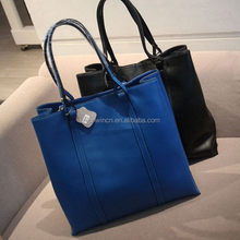 High quality Crazy Selling solid color men pu bag