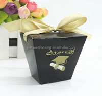 Unique products Arab box, graduation gift box ,candy box alibaba sign in