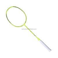 100% Full graphite badminton / 2016 badminton racket