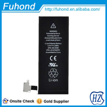 High Quality original for Battery iPhone 4S Mobile Phone Battery