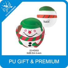 high quality magical cheap stress balls for christmas