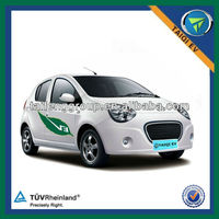Taiqi EEC M1 Electric car