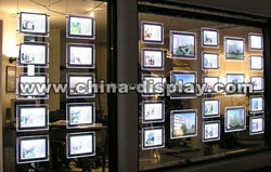 Wholesale High Quality Advertising LED Light Frame