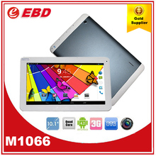 10 inch android tablet pc quad core 3g, High resolution 10 inch 3G Tablet built in Bluetooth & GPS