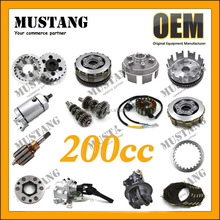 High Quality China Made Three wheelers Zongshen 250cc and Zongshen 200cc Parts