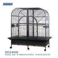 GC3-6432 Parrot Cage