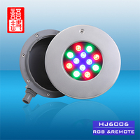 Waterproof Pool LED Color Changing Light