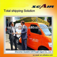 The safe and economic alibaba express to Worldwide