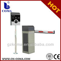 Rfid automatic gate systems