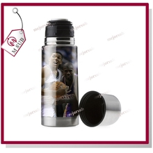 750ml Stainless steel insulated isolation thermos vacuum flask, travel mug