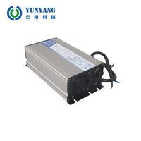 48V 10A Lithium Ion Battery Charger 54.6V 10A Li-ion Battery Charger