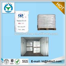 HTR-628 rutile titanium dioxide for paint industry